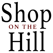 Shop on the Hill Logo