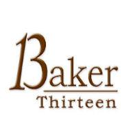 Baker Thirteen