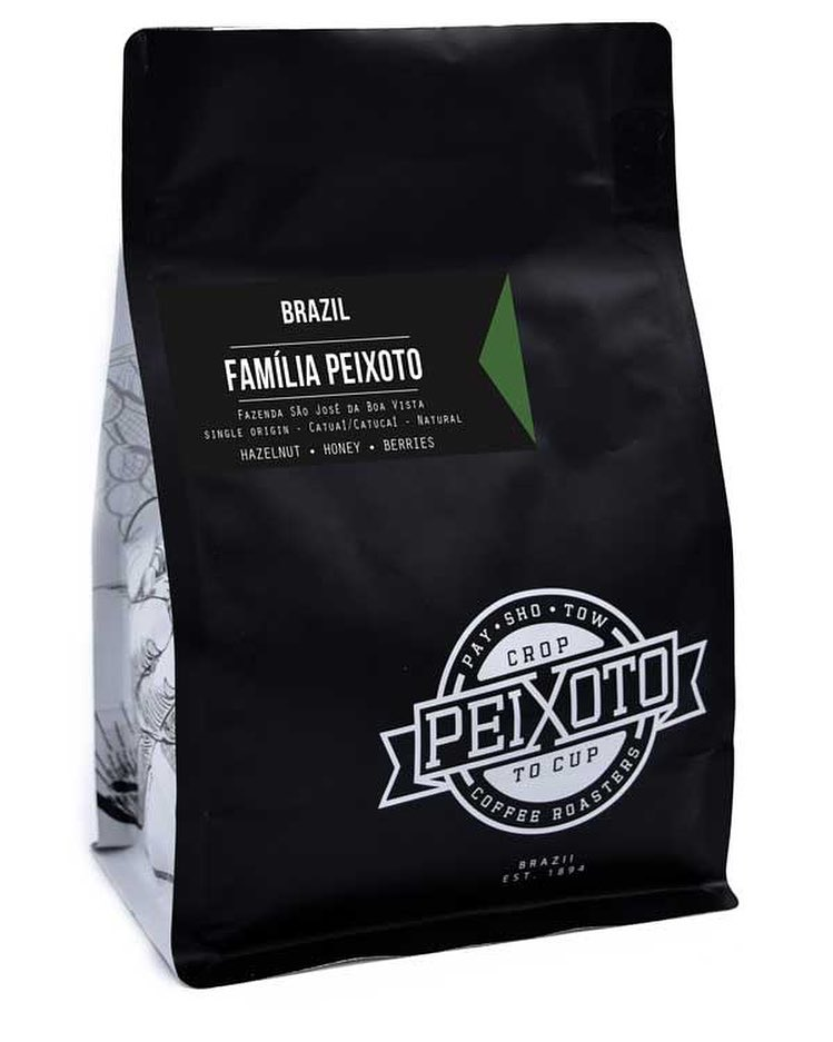Peixoto Coffee